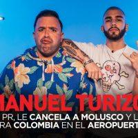 MANUEL TURIZO nos contó porque le quitaron su visa en el mejor momento se su carrera…