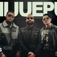 Arcangel, Lenny Tavarez, Juanka – Hijuepu (Video Oficial)