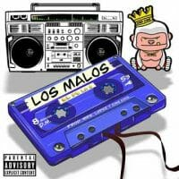 «Los Malos» Es Lo Nuevo De CHiLLin